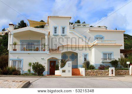 Algarve Houses