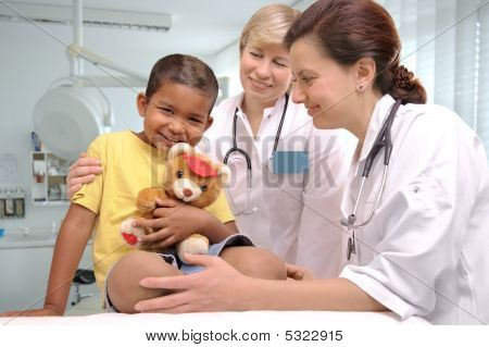 Childrens Doctors