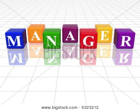 Colour Manager