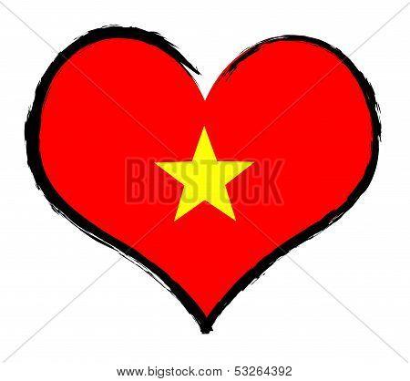 Heartland - Vietnam