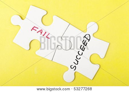 Fail Or Succeed