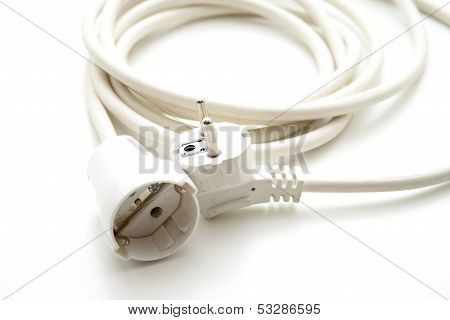 Lengthening cable