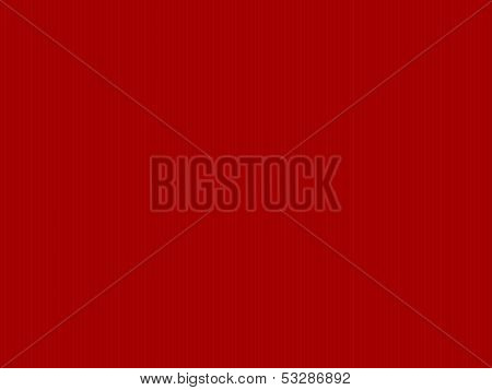 Abstract Vertical Red Stripes Background