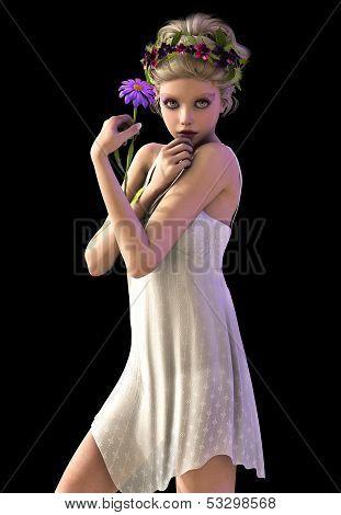 Daisy Girl Ca