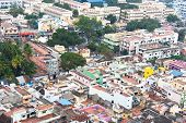 picture of trichy  - Thanjavur  - JPG