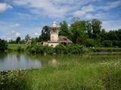 Marie Antoinette's Getaway Chateau