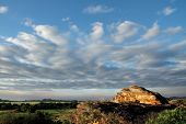 Landscape at Ubirr, Kakadu National Park, Northern Territory, Australia