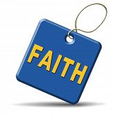 pic of trust  - faith trust and belief in god jesus christ and friends - JPG