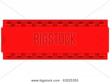Red microchip