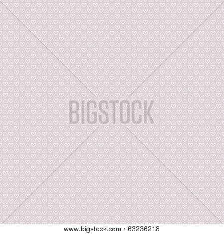 Tender loving wedding vector seamless pattern (tiling)