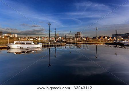 New Islington Manchester