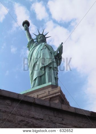 Statue Of Liberty 12