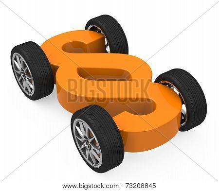 paragraph car