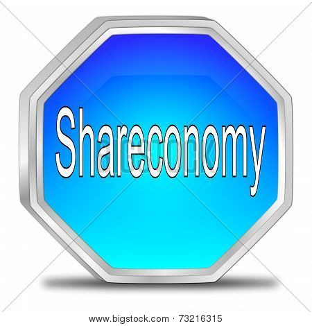 Shareconomy Button
