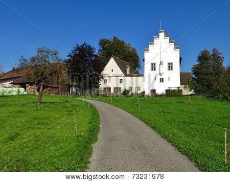 Ritterhaus,