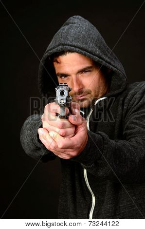 Richie Gun
