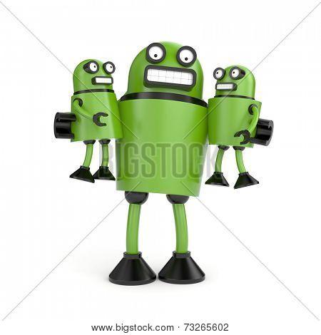 Robo family