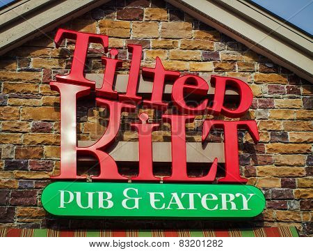 Tilted Kilt Plans For Expansion