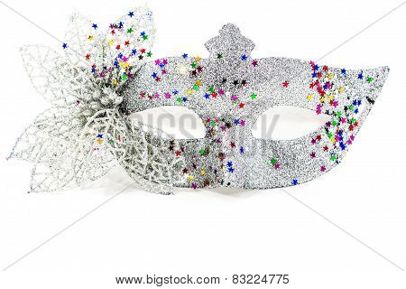 Carnival Mask Decorated