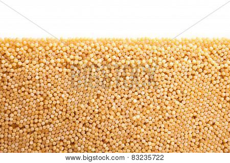 Couscous Heap With Copy Space