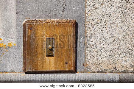 Antique Doorbell