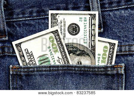 Hard Cash In Your Pocket
