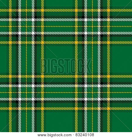 Tartan pattern. Seamless illustration.
