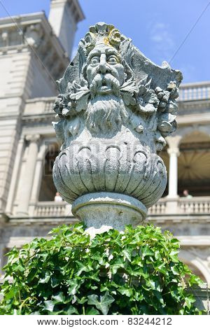 The Breakers - Newport, Rhode Island