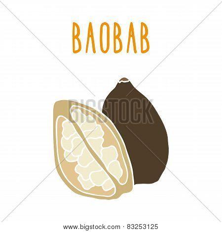 Baobab.