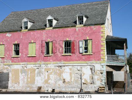 Bahama's House