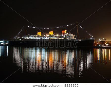 Queen Mary Night