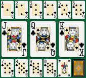 foto of joker  - Playing cards - JPG