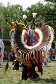 Meskwaki PowWow - Full Regalia