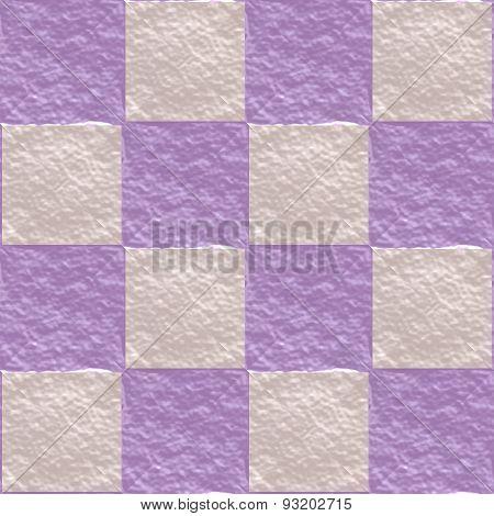 Floor Tiles Seamless Generated Texture