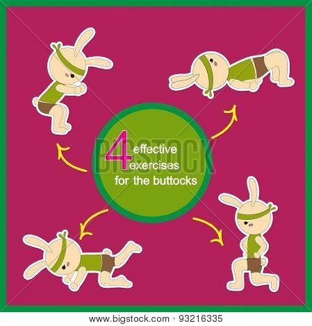 Bunny Sport2