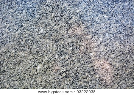 Smooth Granite Texture. Picture Can Be Used As A Background