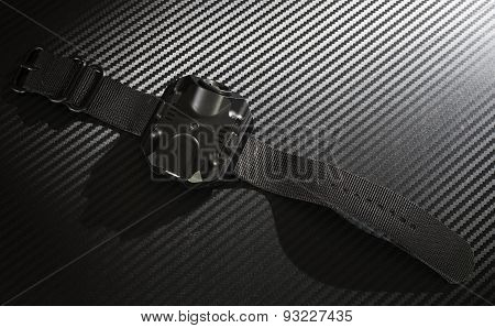 Dark Flashlight