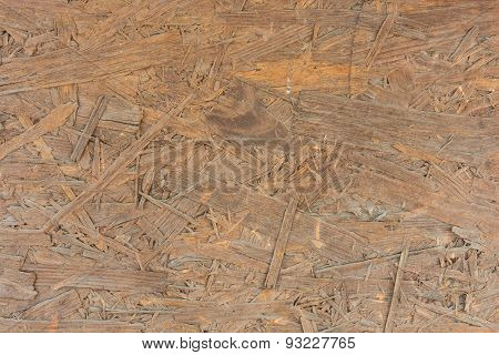 Compressed Wood Texture