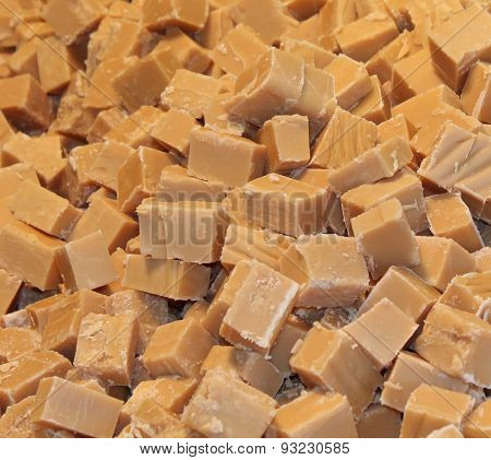 Confectionery Fudge.