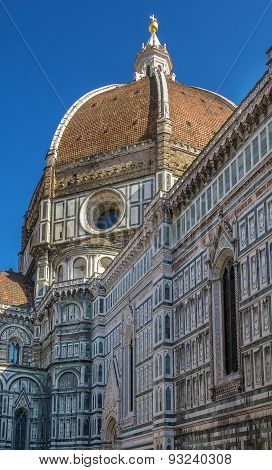 Florence Cathedral, Italy