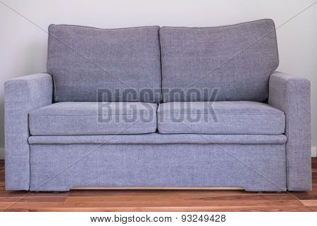 Grey Comfortable Sofa