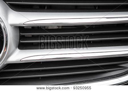 Detail car.