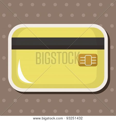 Credit Card Theme Elements
