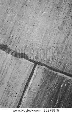 Slight Angled Cement Bricks