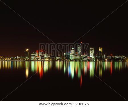 City Skyline080