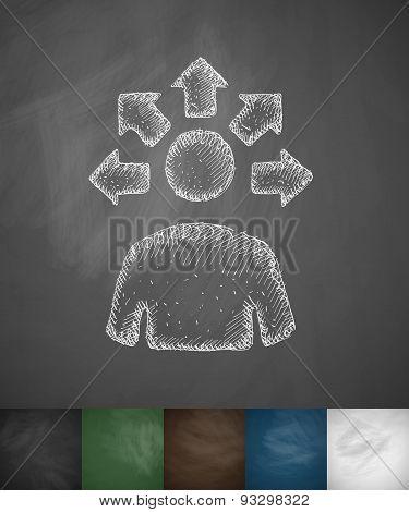versatile idea icon