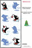 picture of riddles  - Christmas - JPG