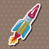 picture of spaceships  - Spaceship Theme Elements - JPG