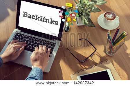 Backlinks Technology Online Web