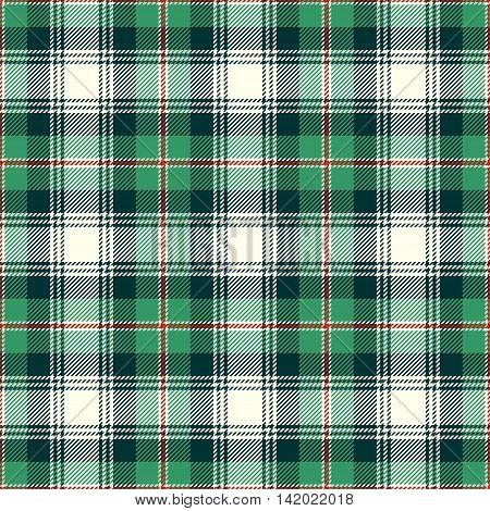 Seamless tartan pattern. Lumberjack flannel shirt inspired. Trendy tartan hipster style backgrounds.